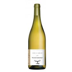 Mâcon-Chardonnay Brin de Candeur