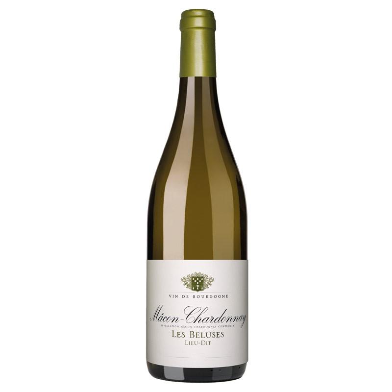 Vin blanc de Bourgogne Mâcon-Chardonnay