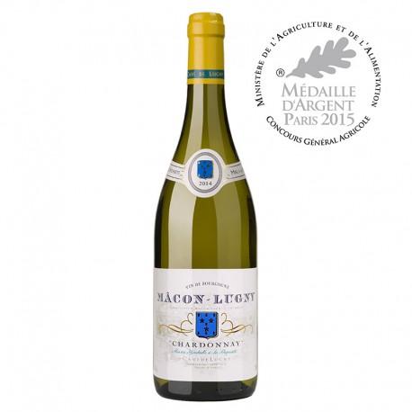Mâcon-Lugny Chardonnay