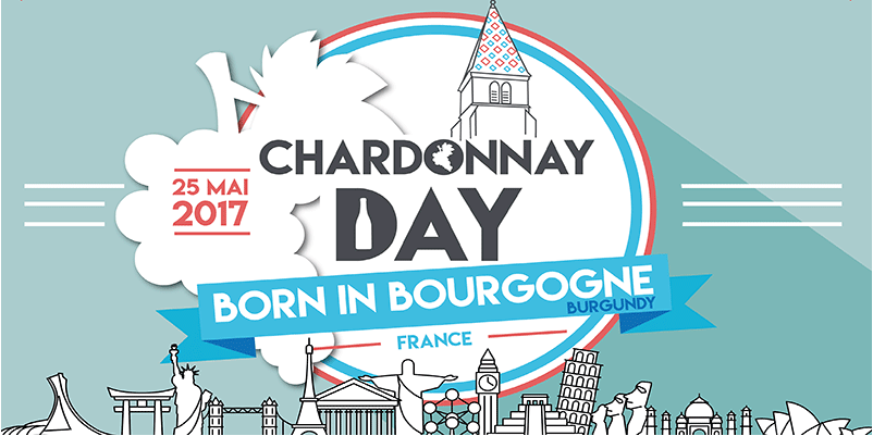 Chardonnay Day - 25 Mai 2017