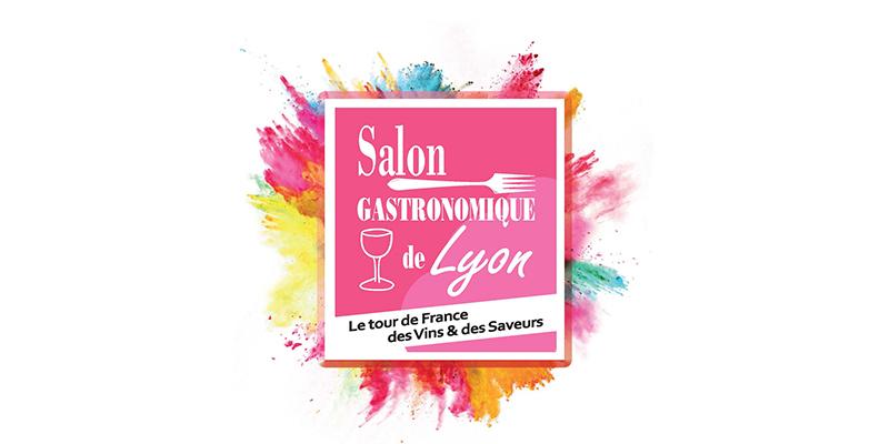 Salon gastronomique de Lyon - 30 novembre au 2 décembre 2018