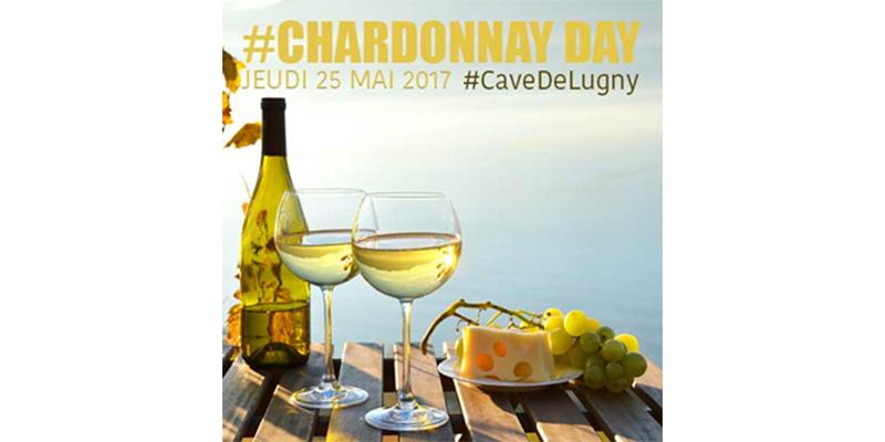 Participez à notre Concours photo pour le Chardonnay Day !